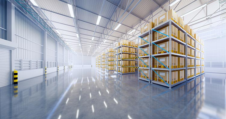 Ways to Invest in Warehouse Properties